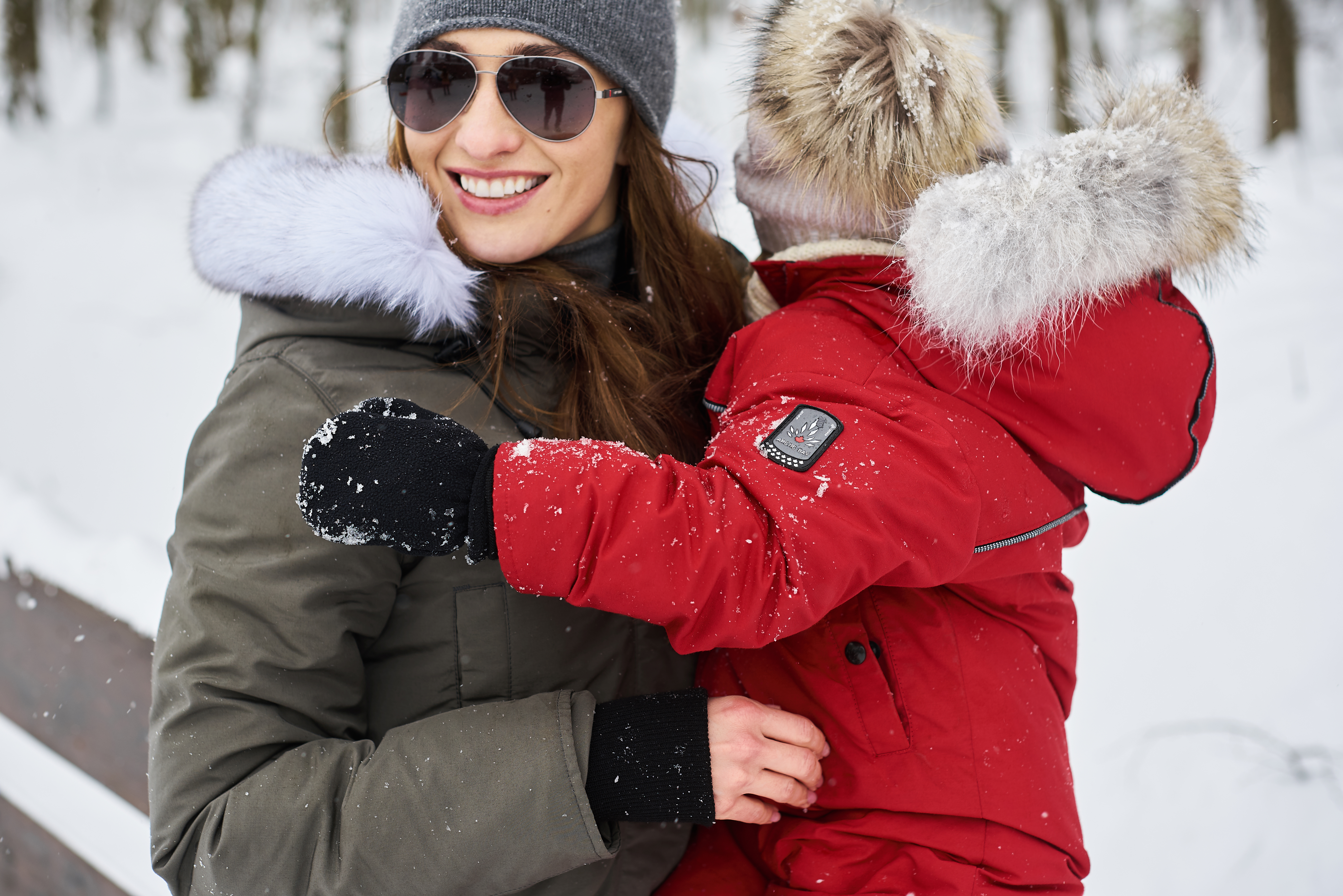 Best Canadian Made Winter Jackets Provide Warmth for Decades